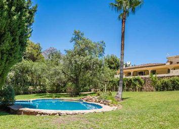 Thumbnail 4 bed villa for sale in Nagüeles, Marbella Golden Mile, Costa Del Sol