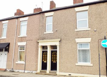 Thumbnail 1 bed flat for sale in North Church Street, North Shields