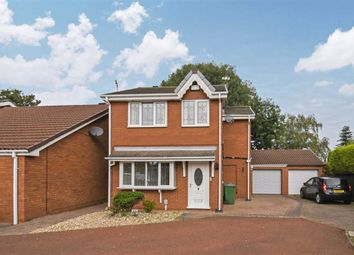 3 bed detached house for sale in Sorbus View, Hull HU5