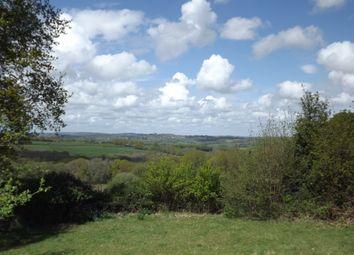 Thumbnail 3 bed equestrian property for sale in Swife Lane, Broad Oak, Heathfield