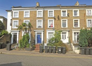 Thumbnail 1 bedroom flat for sale in Windmill Street, Gravesend, Kent