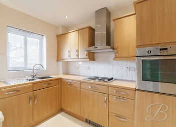 Thumbnail 2 bed flat for sale in St. Johns View, Mansfield