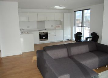 Thumbnail 1 bed flat to rent in Major Draper Street, Woolwich Arsenal, London