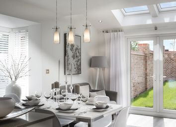 Thumbnail 3 bedroom semi-detached house for sale in Barton Lane, Eccles