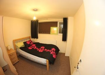 Thumbnail 4 bedroom shared accommodation to rent in Bazely Street, Canary Wharf