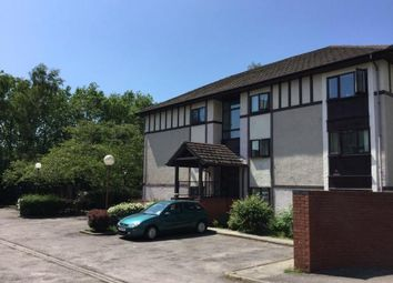 Thumbnail 1 bed flat for sale in Flat 7, Sherbourne Lodge, Grange Avenue, Preston