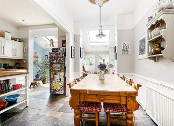 Thumbnail 4 bed property for sale in Stanley Avenue, Bishopston, Bristol