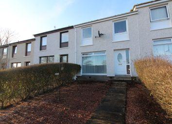 Thumbnail 3 bedroom terraced house for sale in Brimmondside, Bucksburn, Aberdeen