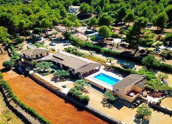 Thumbnail 5 bed villa for sale in 03729 Llíber, Alicante, Spain
