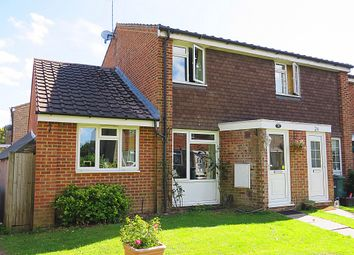Thumbnail 3 bed end terrace house for sale in Rothervale, Horley