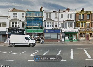London Road, Westcliff-On-Sea SS0. Studio to rent