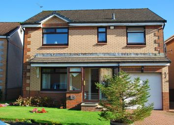 Thumbnail 4 bed detached house for sale in Muirdyke Avenue, Carronshore