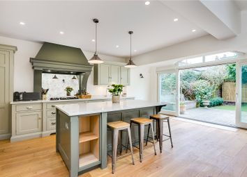 Thumbnail 5 bed property to rent in Meredyth Road, London