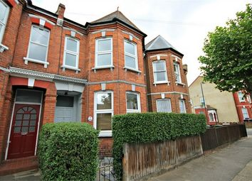 Thumbnail 5 bed terraced house to rent in Linacre Road, Willesden Green, London