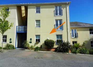 Thumbnail 1 bed flat for sale in Roachs Court, Longstone Hill, St Ives