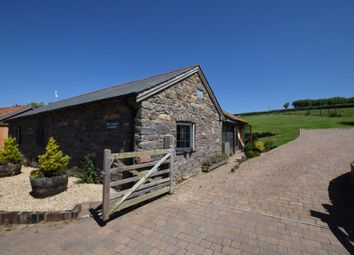 Thumbnail 2 bed barn conversion for sale in Middle Marwood, Barnstaple