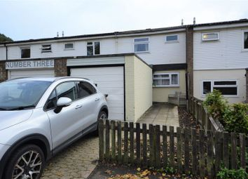 Thumbnail 3 bed terraced house for sale in Apollo Drive, Waterlooville