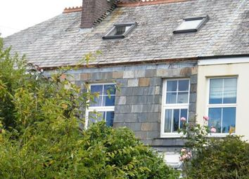Thumbnail 3 bed terraced house for sale in 2 Brisbane Terrace, Liskeard, Cornwall