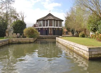 Thumbnail 3 bed detached house for sale in Beech Road, Wroxham