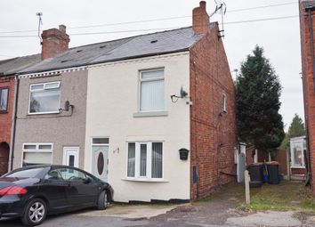 Thumbnail 2 bed semi-detached house for sale in Barrows Hill Lane, Westwood