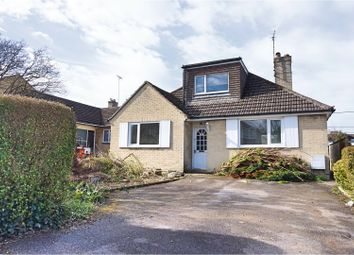 Thumbnail 3 bed detached bungalow to rent in Grove Orchard, Swindon