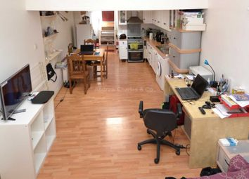 Thumbnail Studio to rent in Belmont Street, London