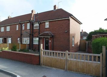 Thumbnail 2 bedroom town house to rent in Oakwell Close, Bradford, West Yorkshire