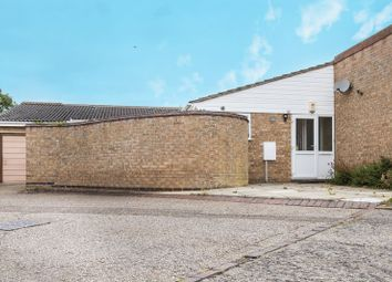 Thumbnail 2 bedroom bungalow for sale in Osprey, Orton Goldhay, Peterborough