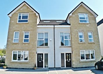 Thumbnail 4 bedroom semi-detached house for sale in Caitlin Gardens, Stewartfield, East Kilbride