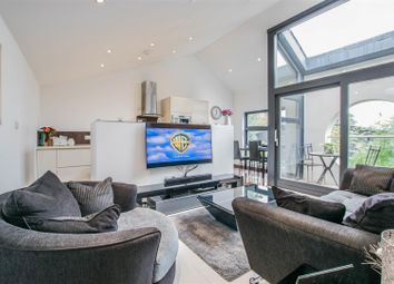 Thumbnail 1 bed flat for sale in St. Michaels Mews, St. Michaels Road, Broxbourne