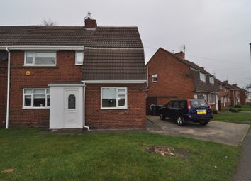 Thumbnail 4 bed semi-detached house for sale in Chestnut Avenue, Spennymoor