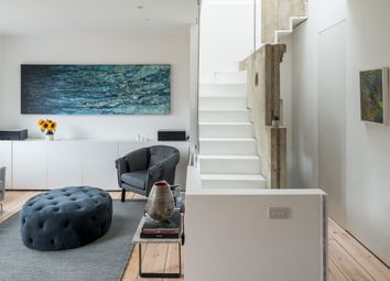 Victoria Mews, London NW6. 3 bed mews house for sale