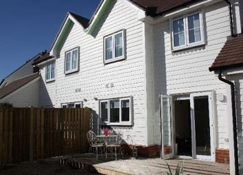 Thumbnail 3 bed semi-detached house to rent in Skylark Lane, Camber, Rye