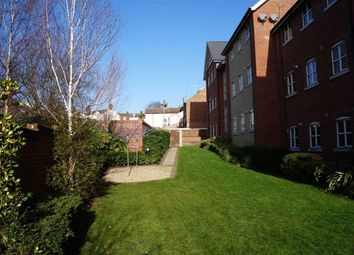 Thumbnail 2 bed flat for sale in Palmerston Court, Palmerston Road, Ipswich