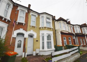 Thumbnail 3 bedroom terraced house for sale in Dersingham Avenue, Manor Park, London