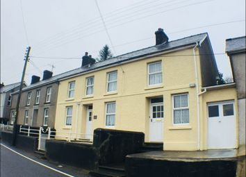 Thumbnail 3 bed semi-detached house to rent in Alltyblaca, Llanybydder