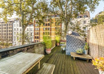 Thumbnail 1 bedroom property to rent in Queensborough Mews, Bayswater