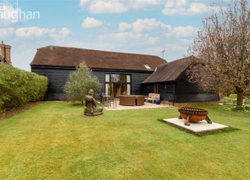London Road, Burgess Hill RH15. 4 bed detached house for sale