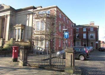 Thumbnail 1 bedroom flat for sale in Bairstow Street, Preston