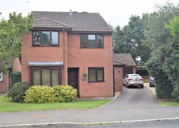 Thumbnail 4 bed detached house for sale in Stonebow Road, Drakes Broughton, Worcestershire