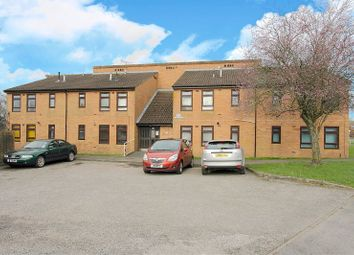 Thumbnail 1 bed flat for sale in Silkweavers Road, Andover