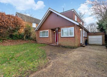 Thumbnail 4 bed detached house for sale in Ballards Way, Croydon