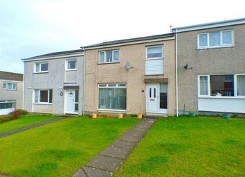 Thumbnail 3 bed terraced house for sale in Loch Naver, St. Leonards, East Kilbride