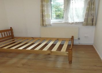 Thumbnail 4 bed shared accommodation to rent in Cannon Street Road, Shadwell