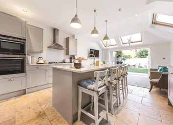 Thumbnail 4 bedroom terraced house to rent in Engadine Street, London