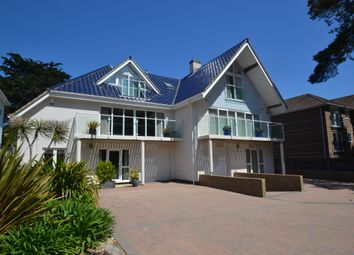 Thumbnail 5 bedroom semi-detached house for sale in Panorama Road, Sandbanks