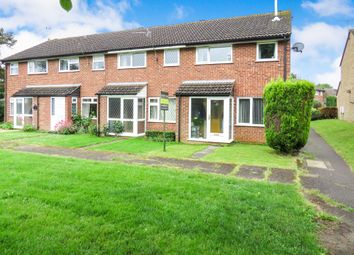 Thumbnail 3 bed end terrace house for sale in Melford Road, Stowmarket