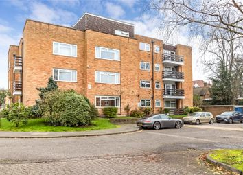 Thumbnail 1 bed flat for sale in Mentmore Court, September Way, Stanmore