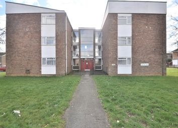 Thumbnail 1 bedroom flat to rent in Newton Road, Northampton