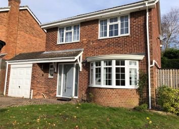 Thumbnail 4 bedroom detached house to rent in Leveller Road, Newick, East Sussex
